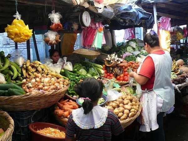 Стоимость продуктов в Коста-Рике