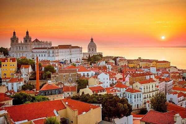 Уровень жизни населения в Португалии
