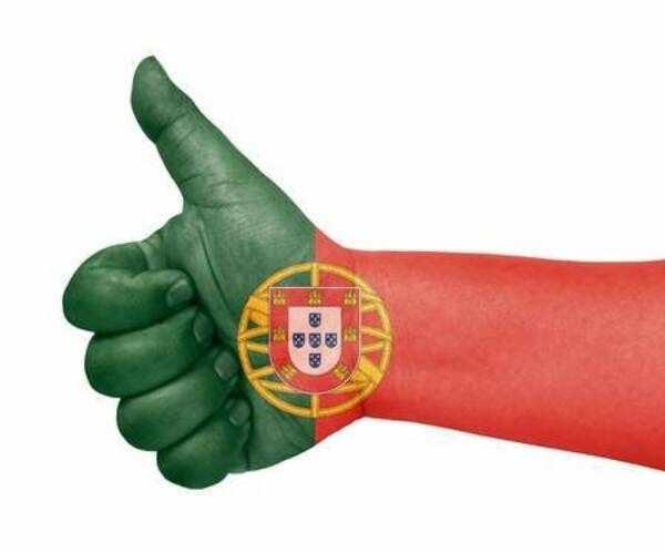 Плюсы Португалии