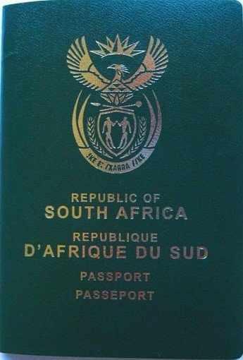 Как получить гражданство ЮАР
