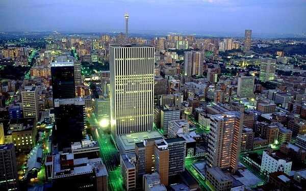 Плюсы и минусы иммиграции в ЮАР