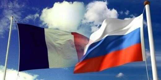 Уровень жизни русских во Франции