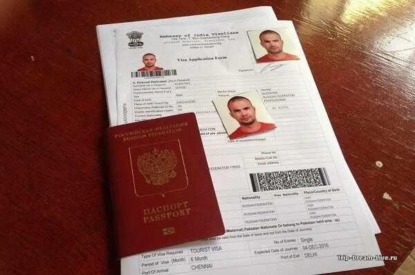 Срок действия рабочей визы