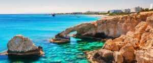 отдых на Кипре на море