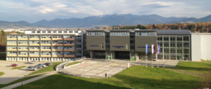 Жилинский университет
