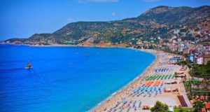отдых в Турции на море