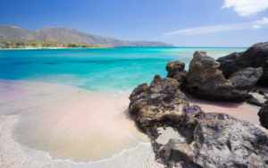 отдых на море в Греции в сентябре