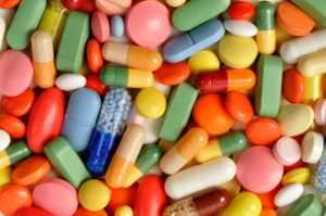 антибиотики для аптечки туриста