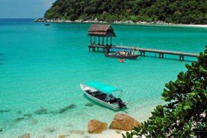 отдых в Малайзии на море