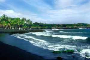 Гавайи - о. Оаху.