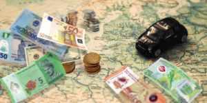 как заработать в путешествии