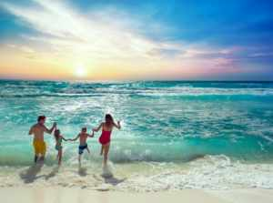 недорогой отдых на море