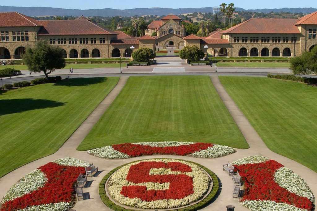 Стэнфордский университет США