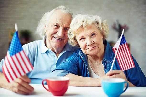 пенсия в сша