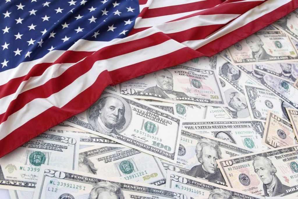 Прожиточный минимум в США